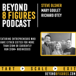 Introducing Beyond 8 Figures