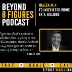 Billionaire Naveen Jain, Viome