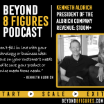 $100M+ Exits and IPOs – Kenneth Aldrich, multiple companies