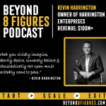 $100M Exits – Kevin Harrington, several companies