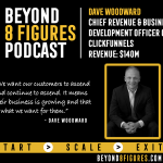 $140M in Revenue – Dave Woodward, ClickFunnels