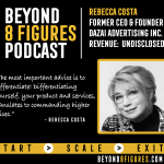 Rebecca Costa, Dazai Advertising Inc.
